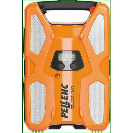 Pellenc ulib 1200 batterie professionnelle multifonction for Taille haie voisin obligation