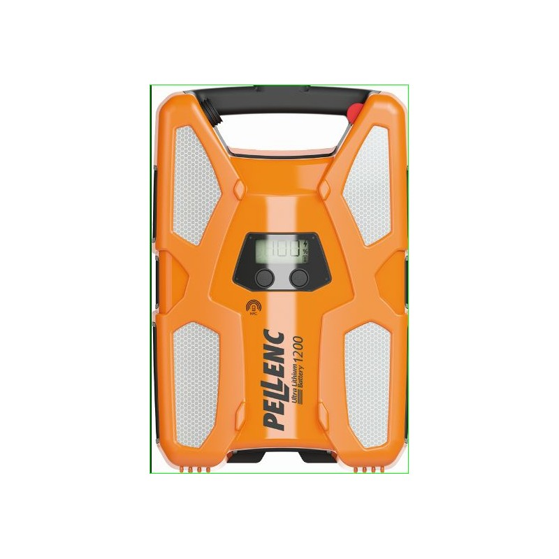 PACK BATTERIE ULTRA LITHIUM  1200