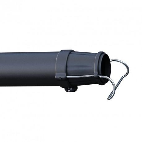 Accessoire grattoir souffleur pour souffleur lectrique for Taille haie voisin obligation