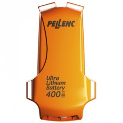 PACK BATTERIE ULTRA LITHIUM  400