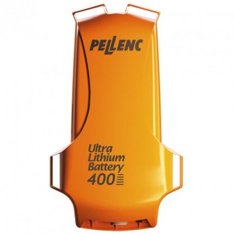 Pellenc ulib 400 batterie professionnelle multifonction for Taille haie voisin obligation