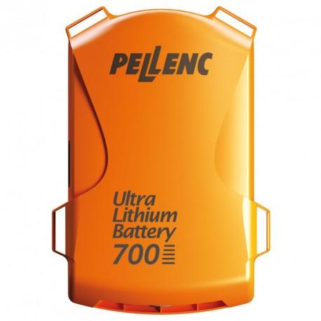 Pellenc ulib 700 batterie professionnelle multifonction for Taille haie voisin obligation