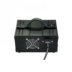 CHARGEUR RAPIDE 7,6 A EMBALLE