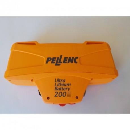 Pack batterie ulib 200 pour secateur lixion for Taille haie voisin obligation